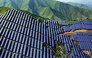 2018年太阳能发电新增装机约4411万千瓦