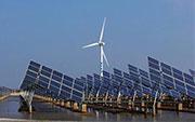 山东高速新能源朗源5.6MW分布式光伏电站项目(EPC)