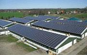 福建省南平市130KW光伏分布式发电项目(EPC)