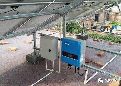 夏天想要光伏电站高效安全输出这些都要注意!