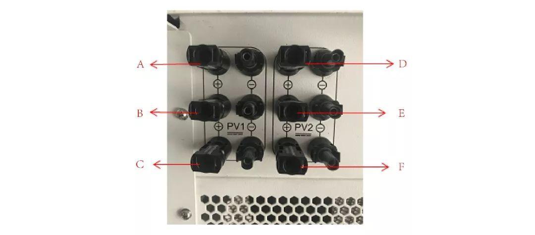 光伏逆变器及组件参数解读与配比