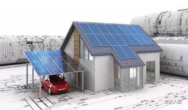 光伏产业已经在世界各地广泛应用