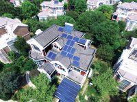 安徽宣城市推进分布式光伏发电应用的实施意见