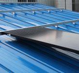 【科普】分布式屋顶光伏电站的全部安装方式