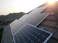 必看:如何有效提高光伏电站的发电量?