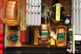 深入了解逆变器里面的电感