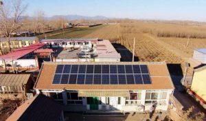 农村家用光伏电站 逆变器如何安装发电效果更好?