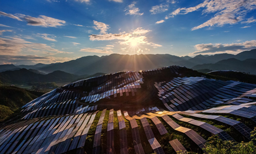 IRENA:到2020年光伏发电成本将降至能与传统发电竞争的水平