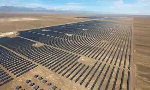 四川省凉山州10MW分布式光伏扶贫电站三期项目(EPC)