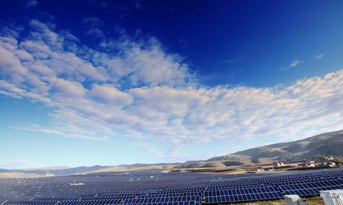 江苏南京熊猫三、四期12MW分布式光伏发电电站项目EPC总承包工程招标公告