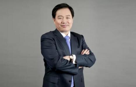 朱共山:聚力新时代 共筑中国梦