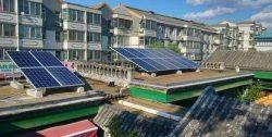 最适合建光伏电站的屋顶什么样?