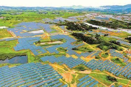 """甄建桥解读《湖北省能源发展""""十三五""""规划》 2020年光伏装机累计达3.50GW以上"""