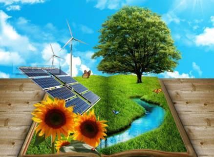 比亚迪董事长王传福央视开讲:在中国1%的沙漠上铺满太阳能电池板,足够13亿人使用!
