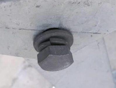 一颗螺丝钉可以毁一座电站 你的螺丝拧对了吗?