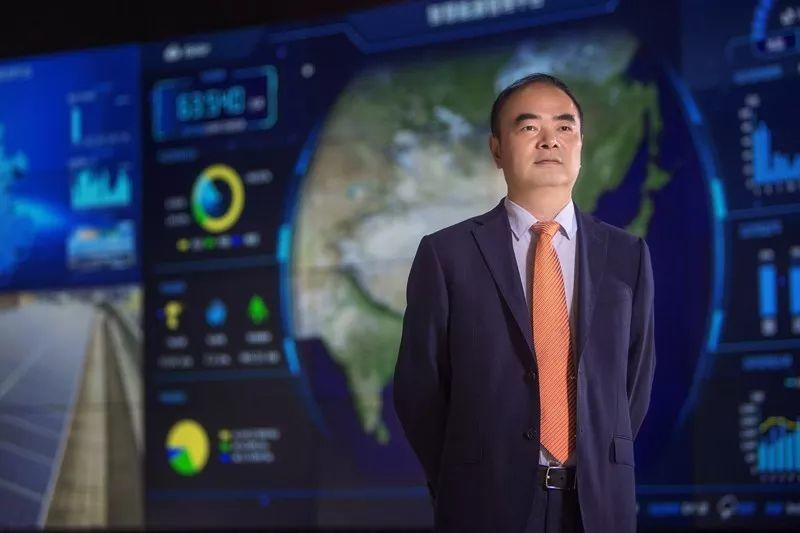 专注新能源20年,他用技术实力领跑行业——专访阳光电源董事长曹仁贤