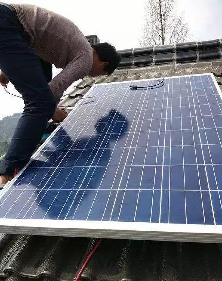 衢州市今年已新增屋顶光伏12.98万千瓦