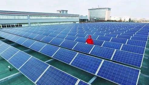 干货 | 我有100平屋顶,能装多大容量的光伏电站?