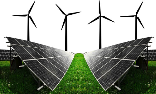 光伏发电一平米多少钱?