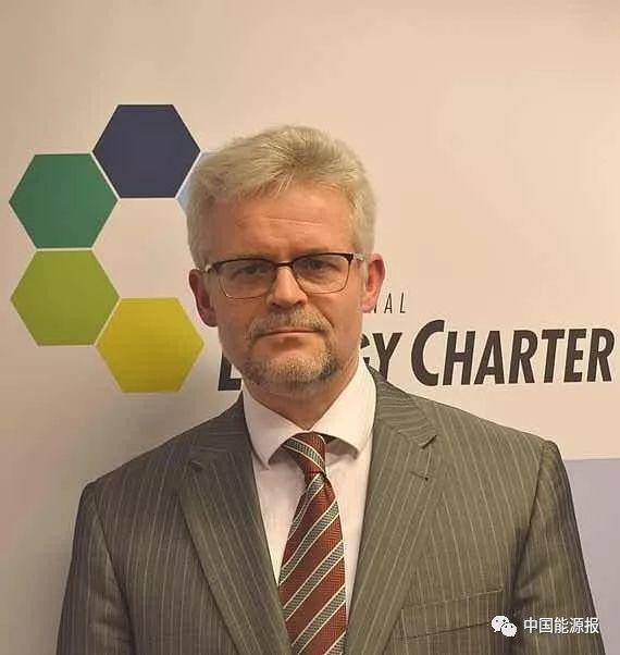国际能源宪章组织秘书长:将同中国进一步加深合作