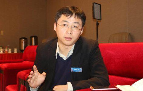 徐文科:模式不重要,最终如何把最低的成本传递到终端才是关键!