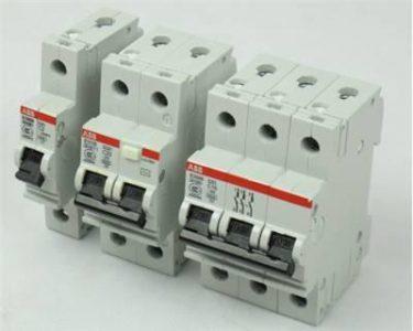 户用光伏配电箱原理及典型设计