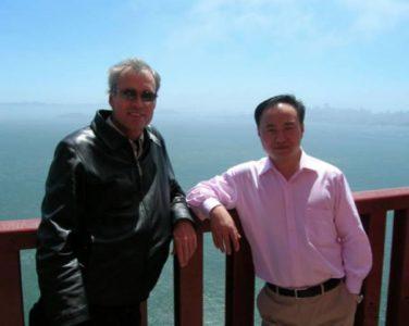 施正荣:仅以此文悼念我的师兄、朋友和同事Stuart Wenham 教授