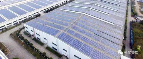 安徽亳州全面暂停商业光伏发电项目备案