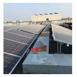 分布式光伏电站设计、物料、施工中遇到的问题和解决方案