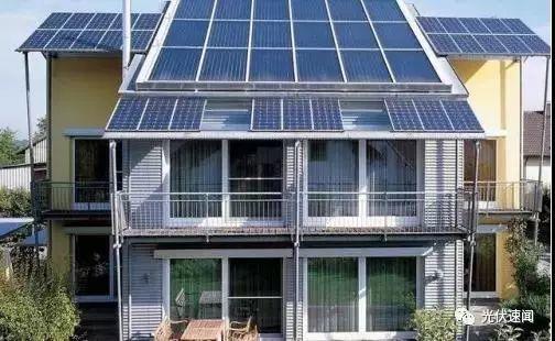 你家的房子已经过时了!未来流行这样的光伏阳光房!