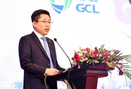 协鑫集团朱钰峰:创变革新,光伏产业迎来嬗变临界点