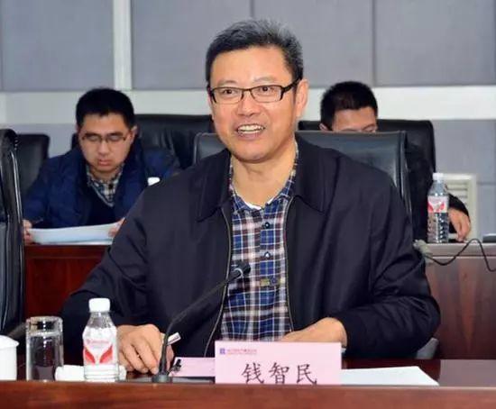 国电投换帅:中核集团原总经理钱智民接替王炳华成为集团一把手