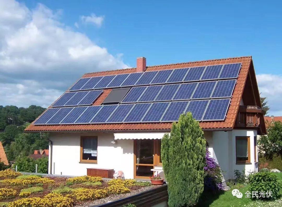 干货 | 有关光伏发电屋顶荷载以及预判方法!