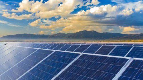 能源局将研究出台《光伏扶贫电站管理办法》