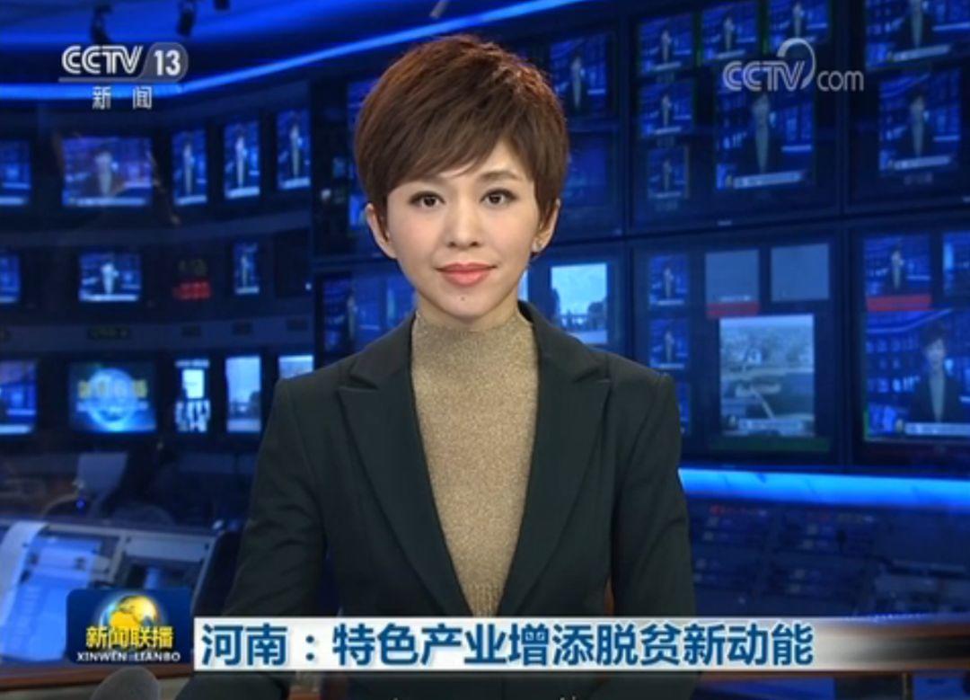 """刚刚,""""渔光互补""""电站再现新闻联播,助力河南扶贫!"""