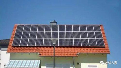 光伏发电:不用交电费,一年纯收入过万?有个斗门人竟然这样做……