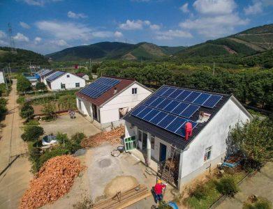 2018年,屋顶建光伏电站,依然是投资的首选!