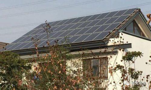 自家屋顶的光伏电站算不算违建