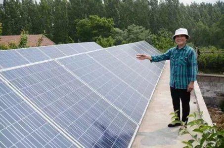 还有这种操作:发电量不够,保险公司来赔!?