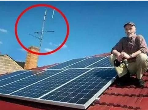 答疑 | 户用光伏项目要不要装避雷针?