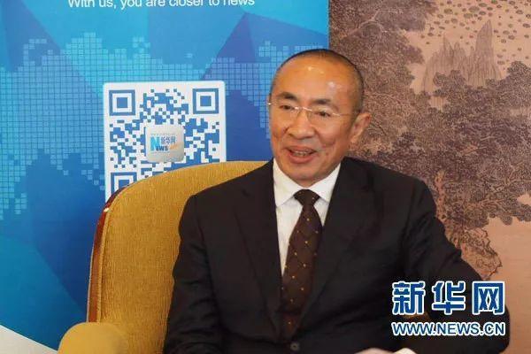 温跃忠:中国是光伏的大国 技术上还有待提高