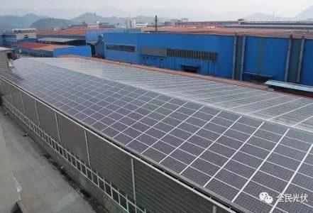 厂区屋顶安装光伏一个月,没赚钱反而被电网公司罚了几万块?