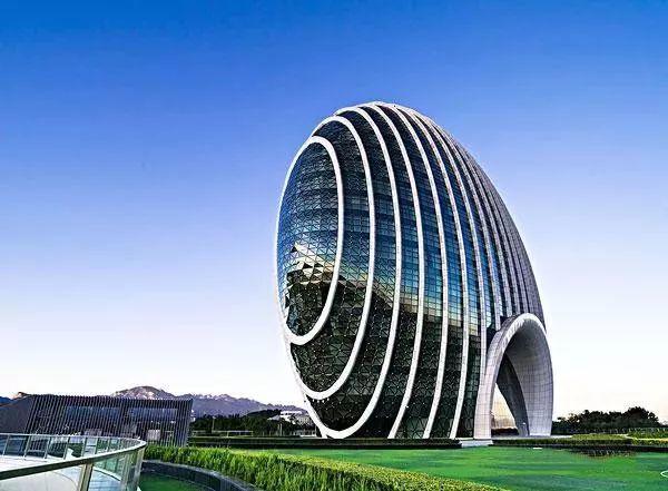 洋气 | 光伏建筑一体化,建成这样还有六大好处!