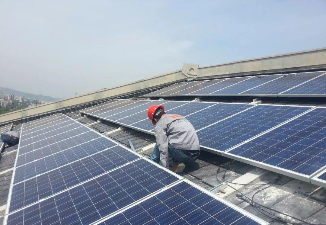 【研究思考】补贴降低了,谁的屋顶更适合安装光伏电站?