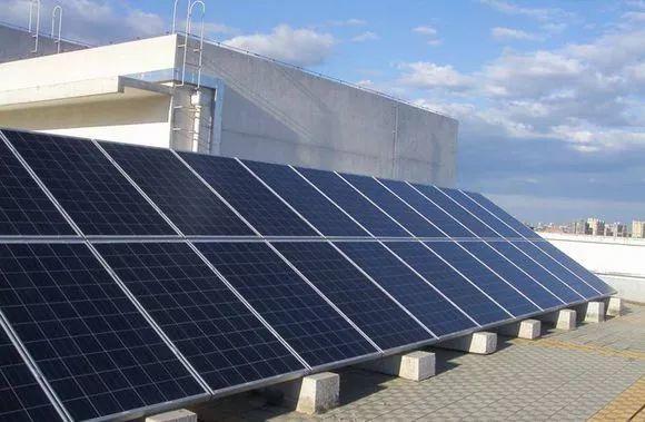 【安装运维】城市的屋顶为何不能大规模安装太阳能光伏发电