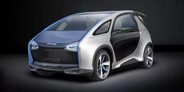 奥迪+汉能光伏车顶 太阳能汽车靠谱?