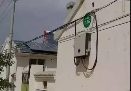 组件、逆变器、系统配置、维护……注意这些,足以让你家的发电量全村第一!