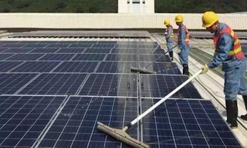 速戳!光伏人,注意这5大因素,足以让你家的发电量提升10%!