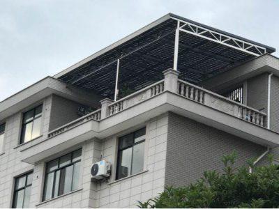 从金太阳工程到户用光伏市场,看这家企业如何打造浙江光伏品牌