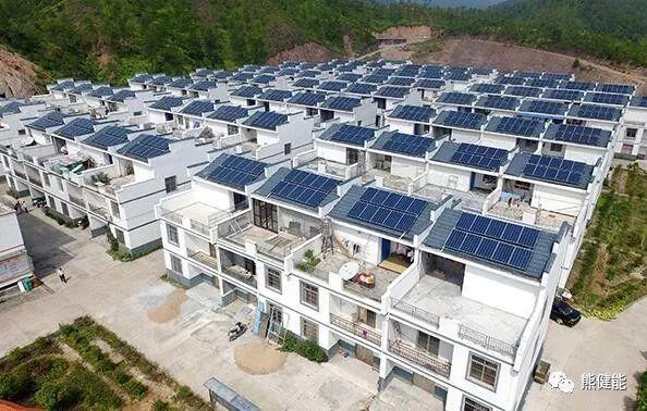 屋顶光伏电站如何降低成本、增加收益?